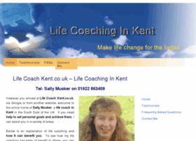 lifecoachkent.co.uk