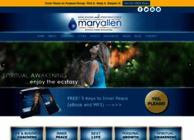 lifecoachmary.com