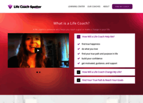 lifecoachspotter.com