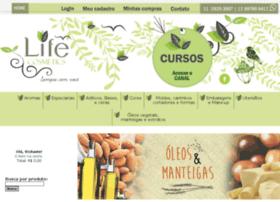 lifecosmetics.com.br