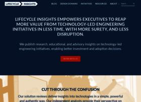 lifecycleinsights.com