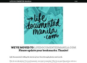 lifedocumentedmanila.wordpress.com