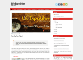 lifeexpeditionblog.blogspot.com