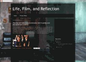 lifefilmreflection.blogspot.com