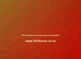 lifefitness.co.za