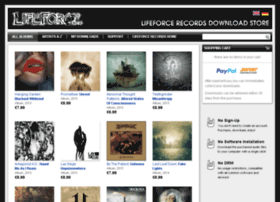lifeforce.musiclogistics.net