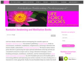 lifeforcebooks.com