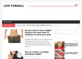 lifeforeall.info