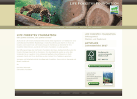 lifeforestryfoundation.li