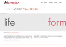 lifeformation4u.com