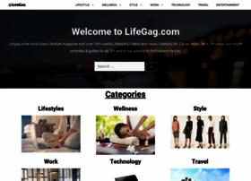 lifegag.com