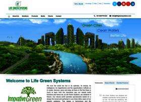 lifegreensystems.com
