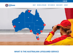 lifeguards.com.au