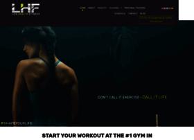 Lifehealth-fitness.com