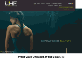 lifehealth-fitness.com