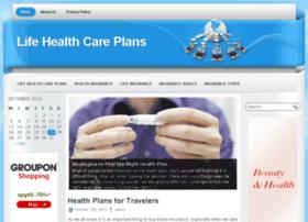 lifehealthcareplans.com