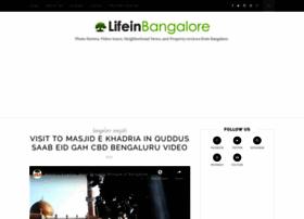 lifeinbangalore.com