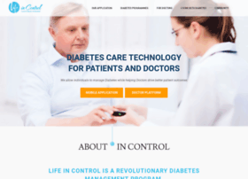 lifeincontrol.com