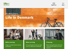 lifeindenmark.borger.dk