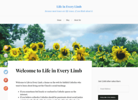 lifeineverylimb.com