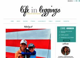 lifeinleggings.com