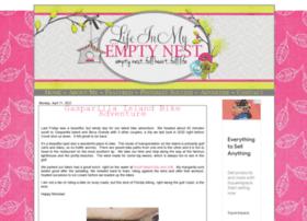 lifeinmyemptynest.blogspot.com