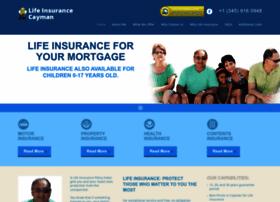 lifeinsurancecayman.com