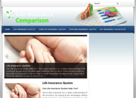 lifeinsurancecomparison.net.au