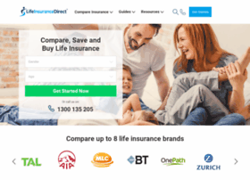 lifeinsurancedirect.com.au