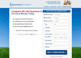 lifeinsuranceexpert.co.uk