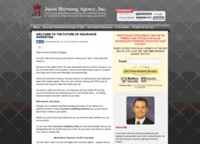 lifeinsurancemarketing.info