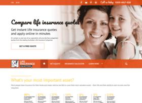 lifeinsurancequotes.com.au