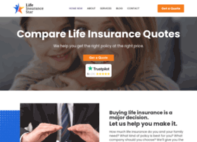 lifeinsurancestar.com