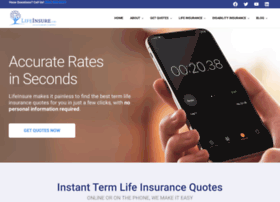 lifeinsure.com