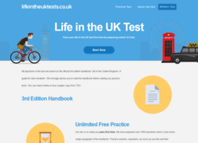 lifeintheuktests.co.uk