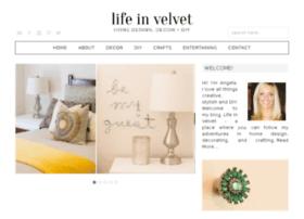 lifeinvelvet.com