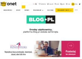 lifeisarollercoaster.blog.pl