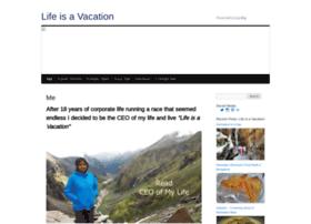 lifeisavacation.wordpress.com