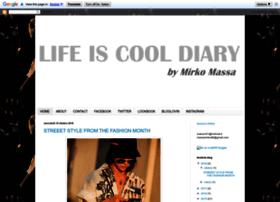 lifeiscooldiary.blogspot.it