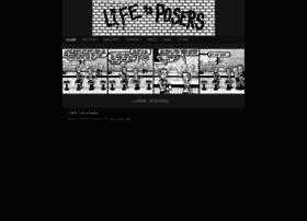 lifeisposers.com