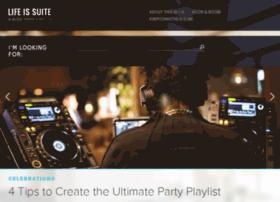 Lifeissuite.com
