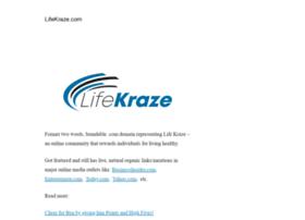 lifekraze.com