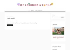 lifelearningandfamily.com