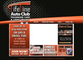 lifelineautoclub.com