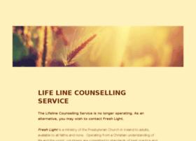 lifelinecounselling.net