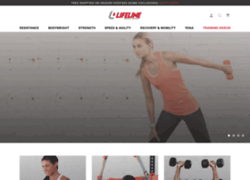 lifelinefitness.com