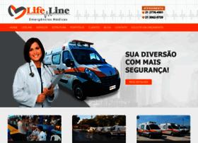 lifelinesaude.com.br
