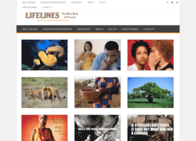 lifelinesproverbs.com