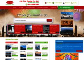 lifelinetourism.com