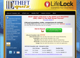 lifelock-promo-code.net